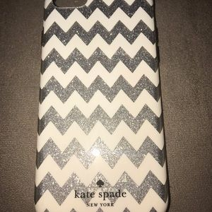 Kate spade iPhone 6/7/8 case